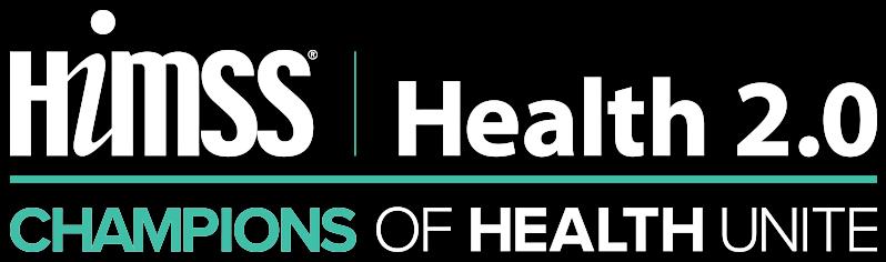HIMSS Europe 2019 Logo