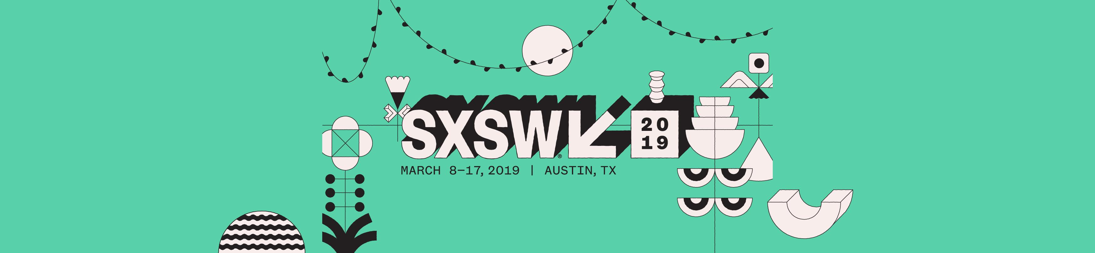 SXSW 2019 Cognicum Smart Home