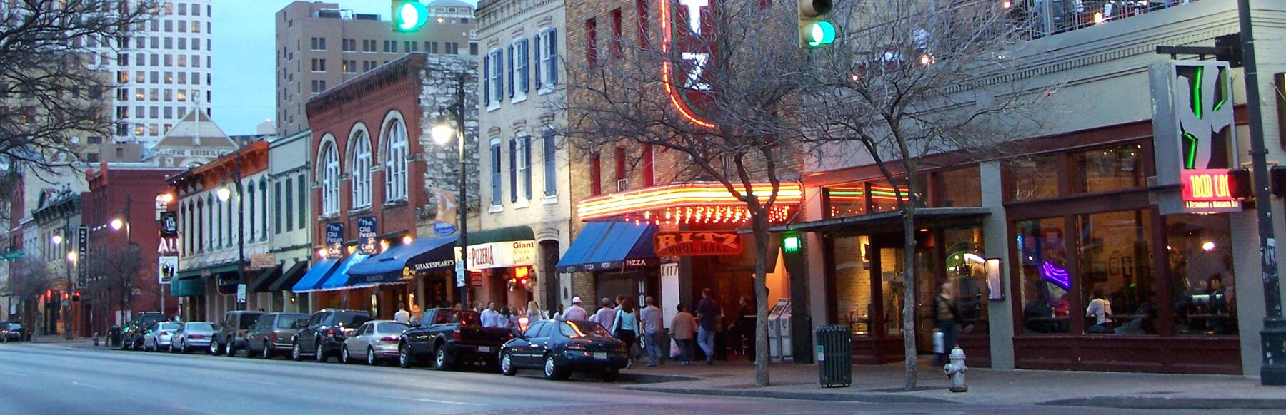 Austin Texas - Cognicum Happy Health Home