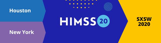 HIMSS 2020 HIMSS20 studiereizen, reiscombinaties met SXSW 2020