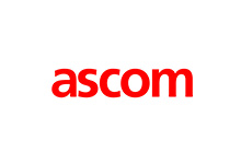 Ascom - Cognicum - partner HIMSS19