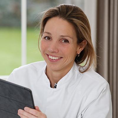 Blog Gabrielle Speijer - Haga Ziekenhuis - Cognicum