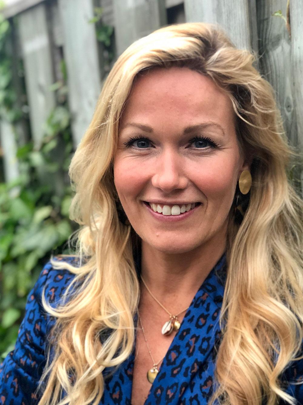 Monique Slee-Valentijn | Cordaan | HIMSS Europe 2019 | Cognicum, life is a network