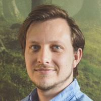 Maarten Ellenbroek - Topaz
