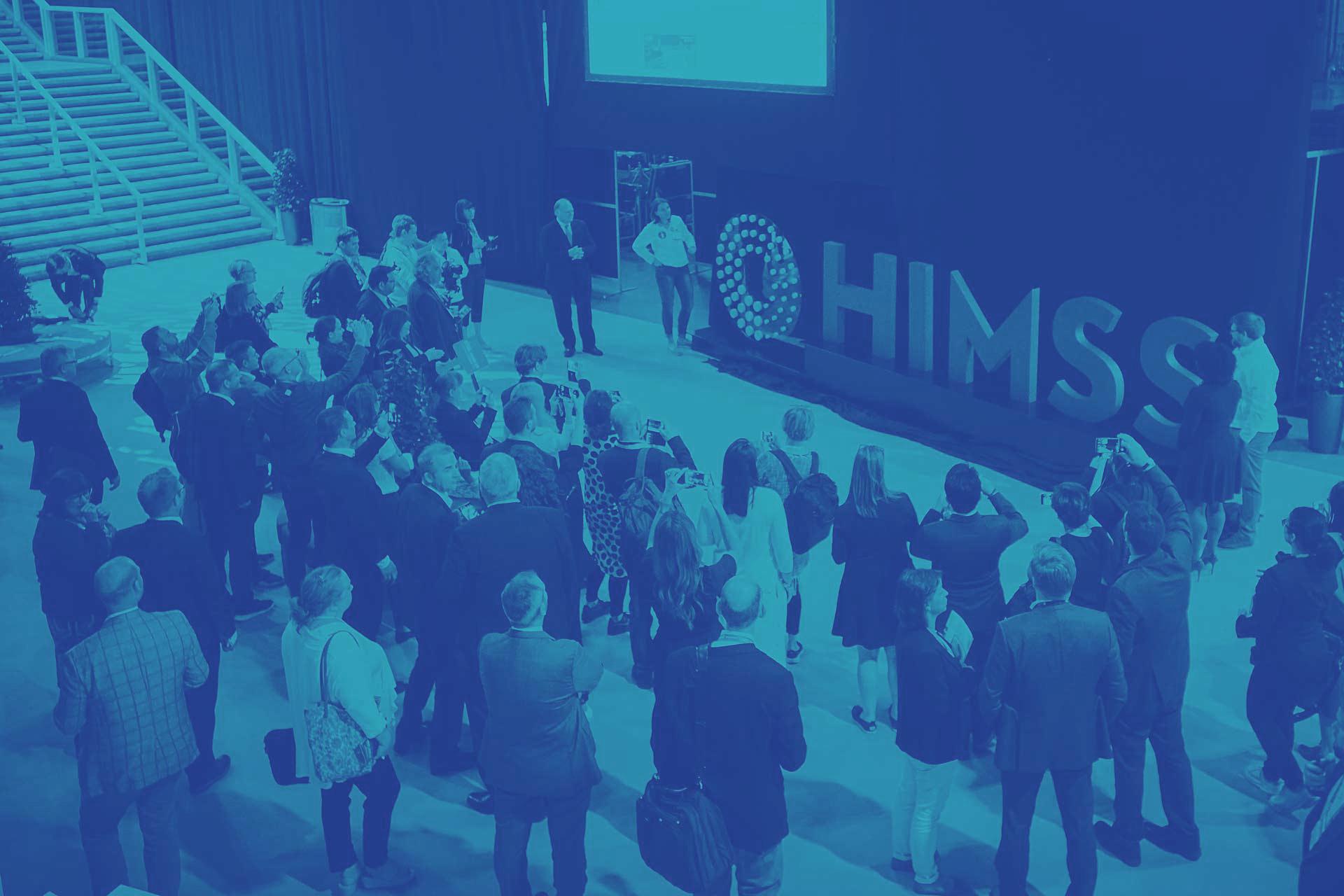 HIMSS Europe 2020 Health 2.0 Helsinki Finland Cognicum Nictiz