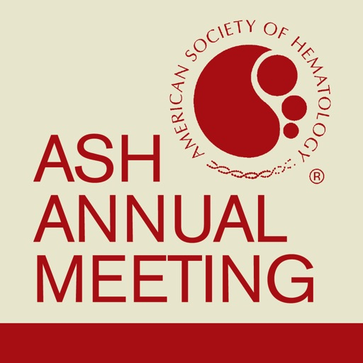 ASH Annual Meeting Hematology Hematologie 2020 San Diego