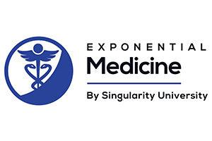 Exponential Medicine 2020 Cognicum Transform.Health logo