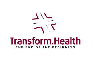 Transform Health Lucien Engelen Cognicum Exponential Health