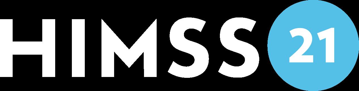 HIMSS21 logo