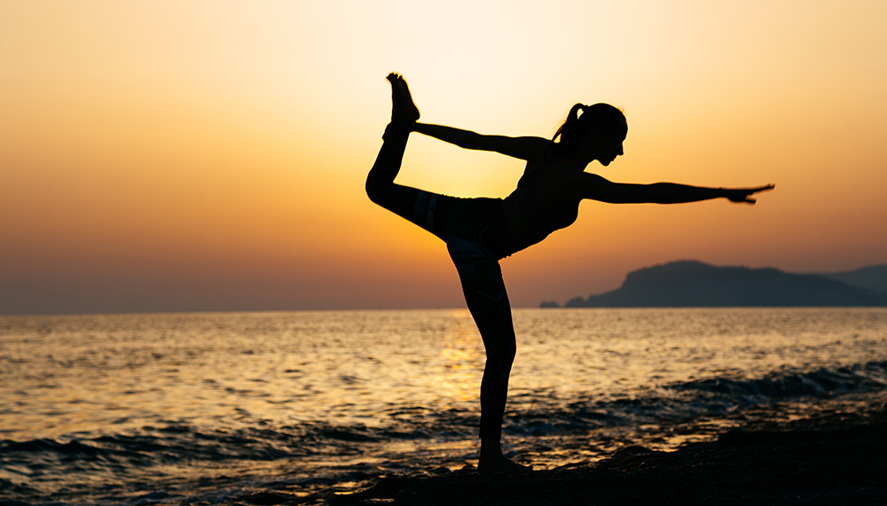 Vitaliteisreis Yoga Pilates Wellness Portugal Cognicum